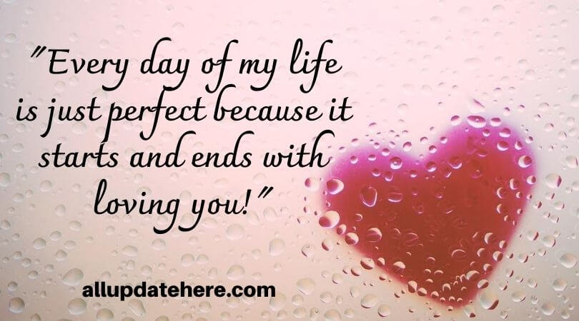 cute love quotes in english