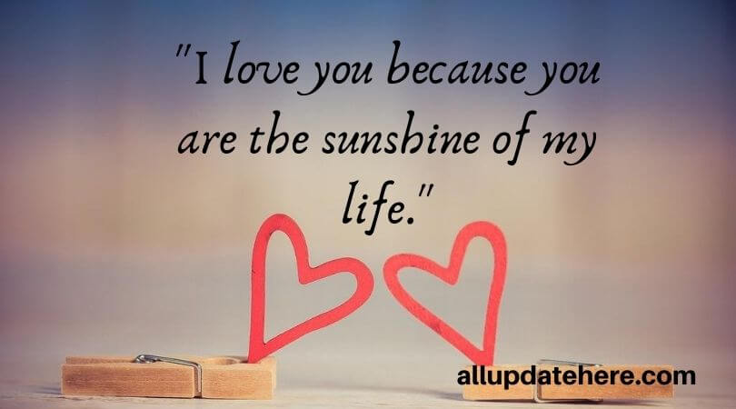 why i love you quotes images