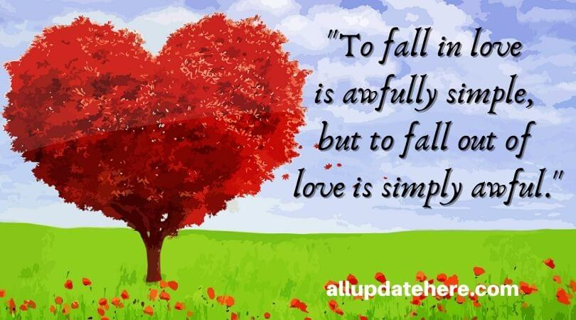 short love quotes about him