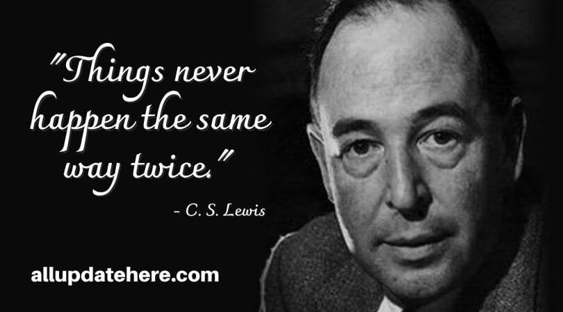 c.s. lewis quotes on education