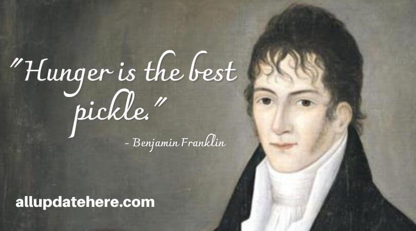 benjamin franklin quotes liberty