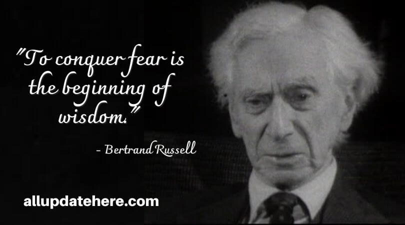 bertrand russell quotes on religion