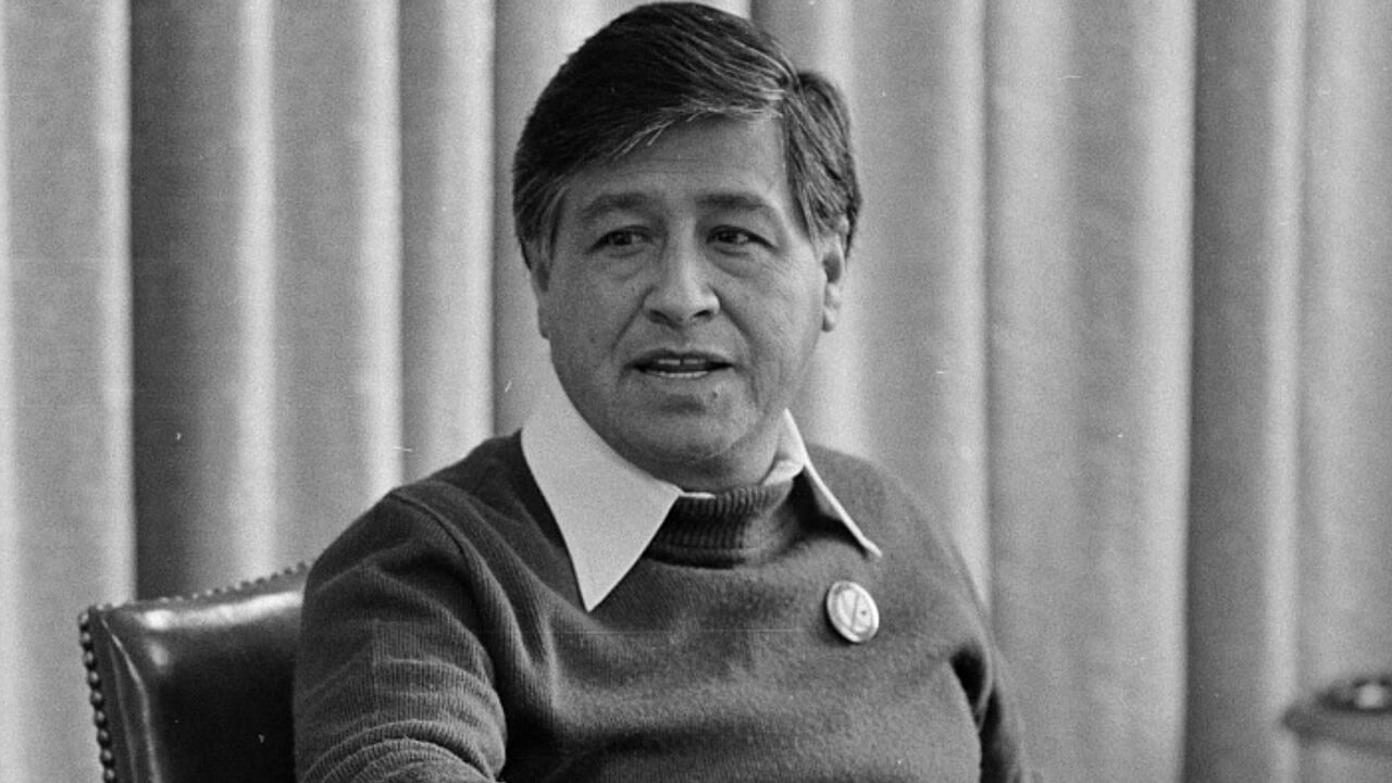 Cesar Chavez Quotes On Education, Social Change