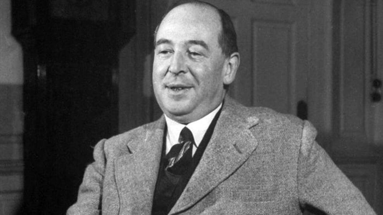 C. S. Lewis quotes on love, Happiness, Faith, Education