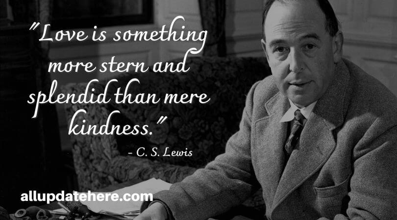 c.s. lewis quotes on happiness