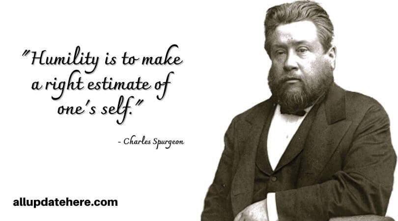 charles spurgeon quotes about life