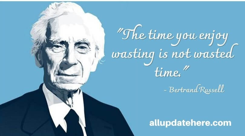 bertrand russell quotes on education