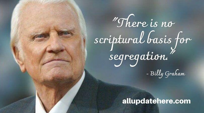 billy graham quotes on salvation