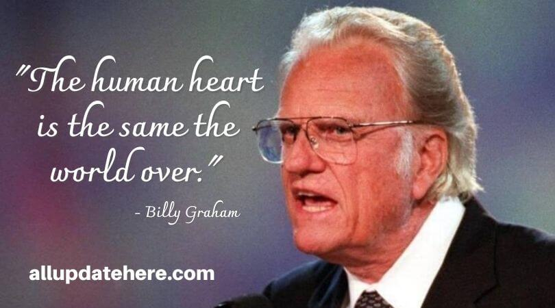 billy graham quotes images