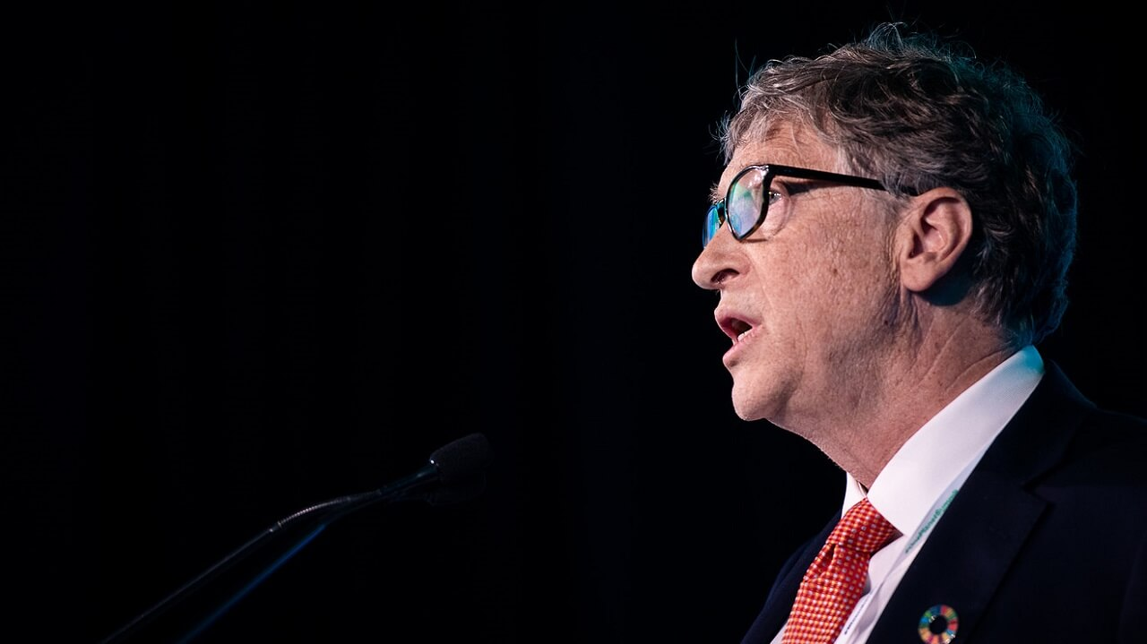 Bill Gates Quotes About Love, Money, Technology, Leadership, Employees