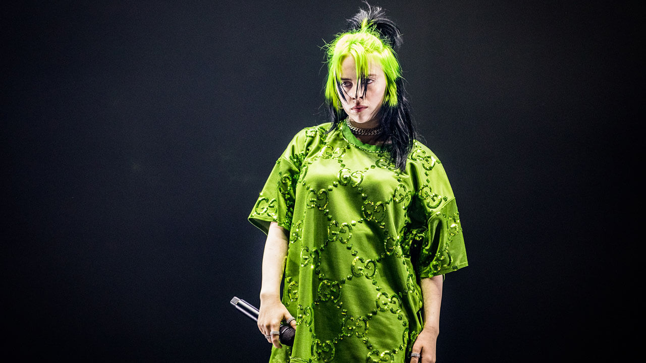 Billie Eilish Quotes And Sayings That Will be Inspiration For Your Life