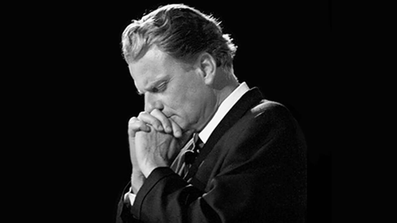 Billy Graham Quotes On love, peace, patience, leadership, grace, death