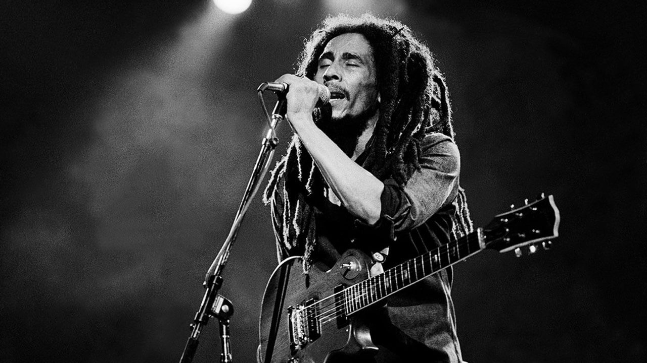 Bob Marley Quotes on Life, Love, Song, Happiness, Relationship, Peace