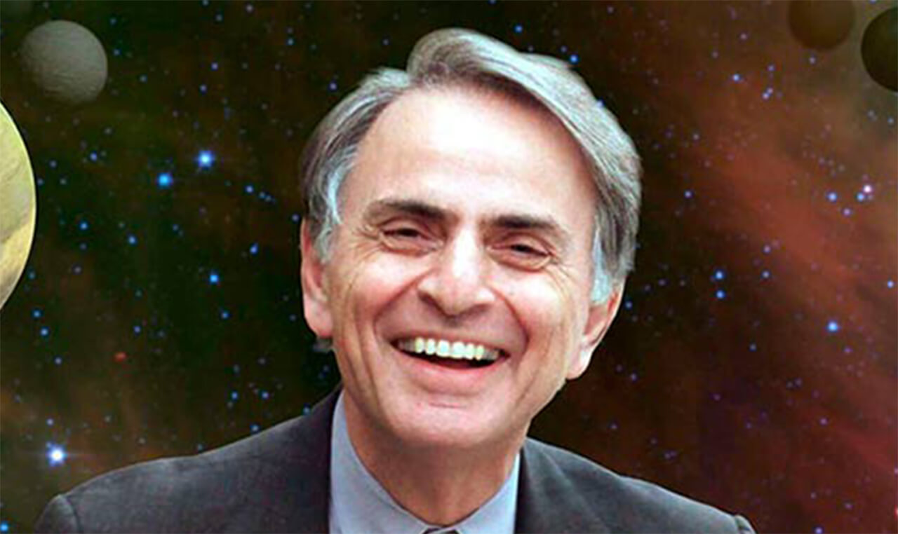 Carl Sagan Quotes About Humanity, Life, Love, Earth, Science, Star Stuff