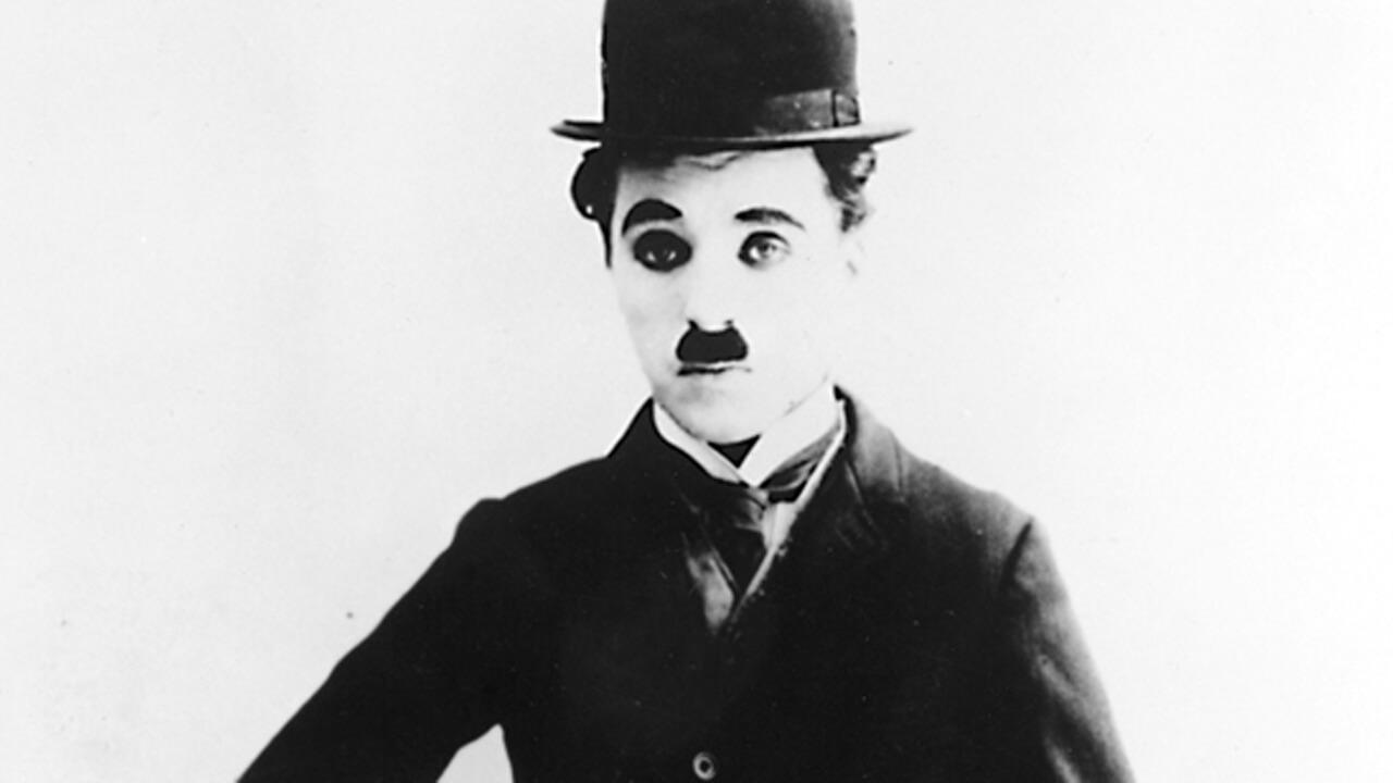 Charlie Chaplin Quotes On Smile, Self Love, Rain, Pain