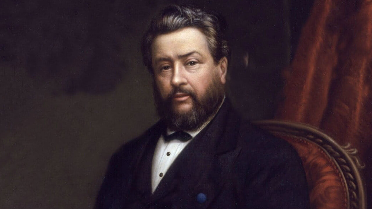 Charles Spurgeon Quotes On Love, Hope, Prayer, Friendship