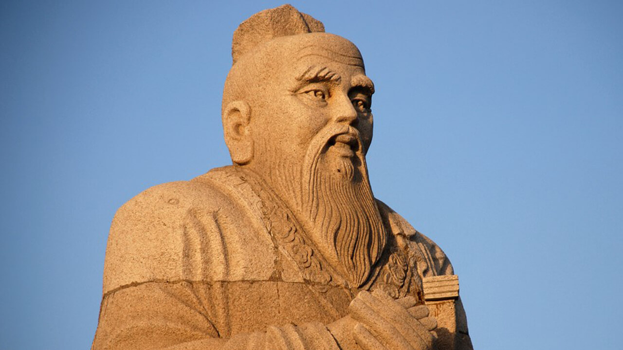 Confucius Quotes About Success, Work, Relationship, Respect, Education