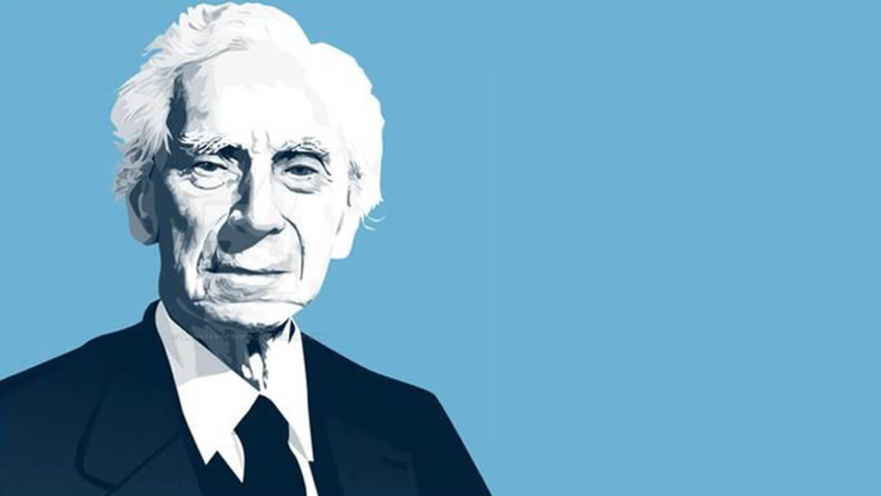 Bertrand Russell Quotes On Happiness, Education, War, God, Religion