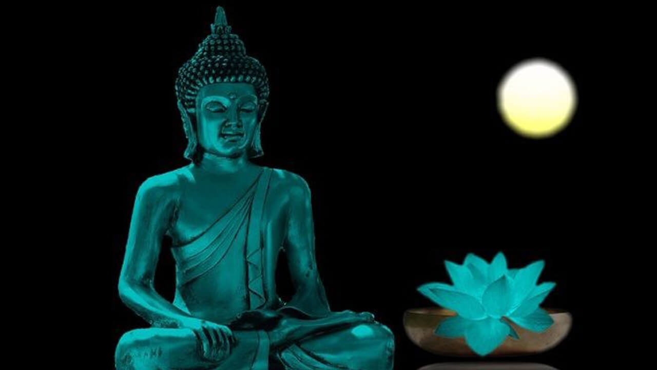 Buddha Quotes On Meditation, Happiness, Spirituality, Karma