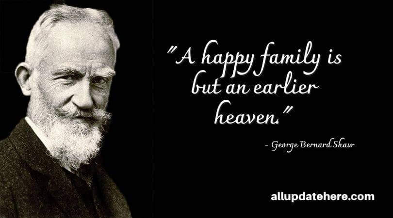 george bernard shaw quotes on happiness