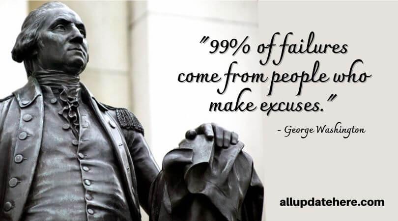 george washington quotes on education