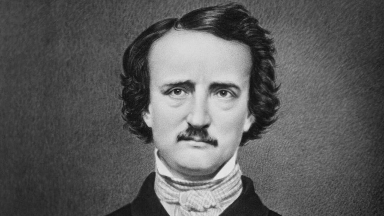Edgar Allan Poe Quotes On Love, Madness, Poems, Beauty, Alone
