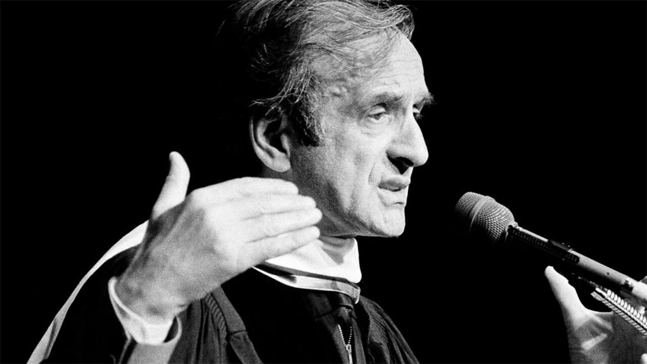 Elie Wiesel Quotes On Hope, Silence, Night, Faith, Holocaust