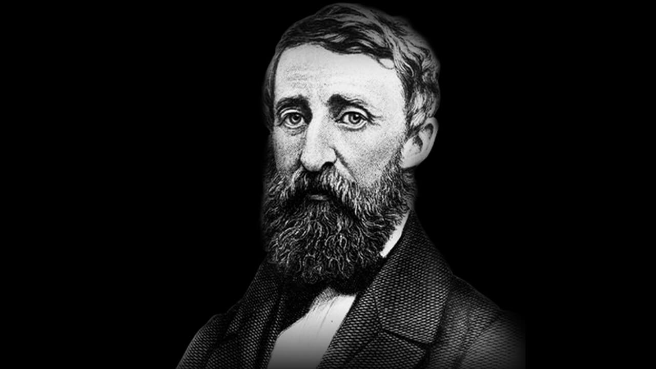 Henry David Thoreau Quotes That Will Change Your Life