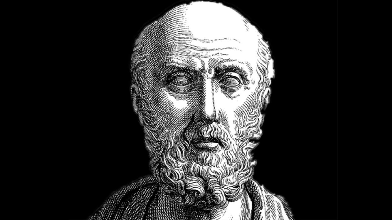 Hippocrates Quotes Inspirational, Motivational That Will Make You Happy