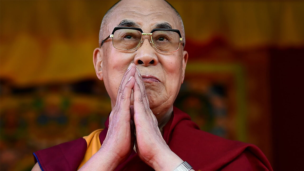 Dalai Lama Quotes On Life, Love, Happiness, Peace, Kindness, Death