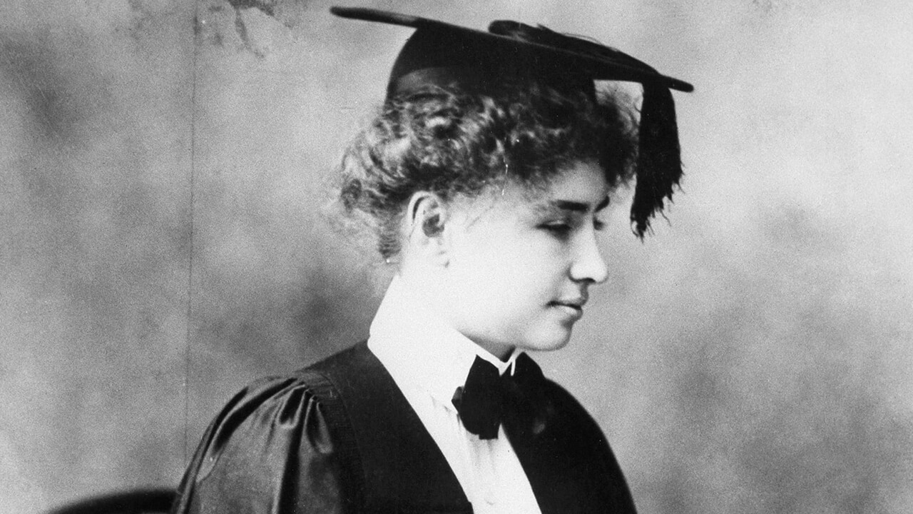 Helen Keller Quotes About Love, Vision, Life, Motivational, Inspirational